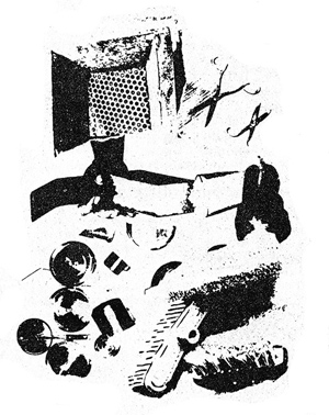 Illustrations from: Con nuestros propios esfuerzos. Editorial Verde Olivo, 1992