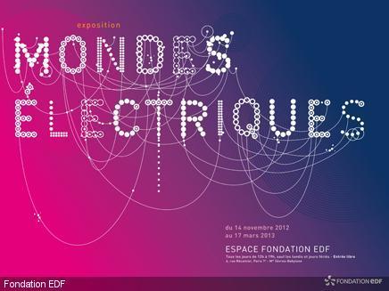 Mondes electriques