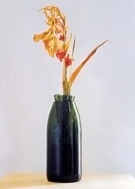 florero oroza