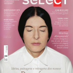 oroza revista select