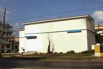 """Ernesto Oroza.""""Casas"""" 2006. (Serie Proyecto de 20 casas)"""