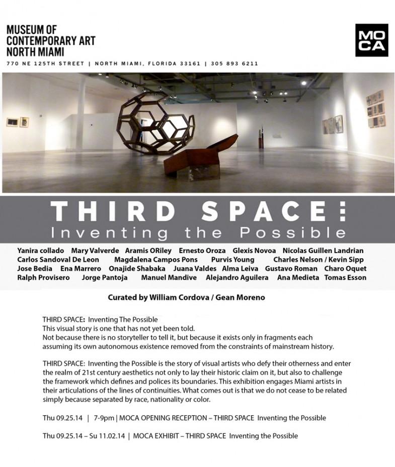 Third-Space