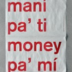 Poster/Street vendor cry