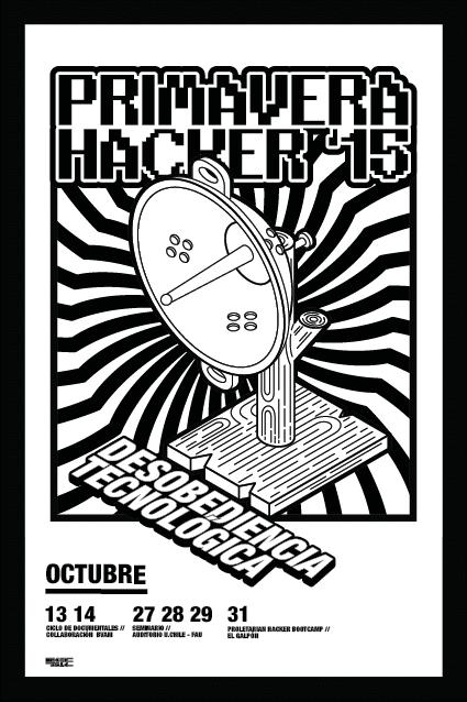 primavera hacker 2015
